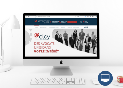 Création site internet Périgueux : Lemercier Avocat