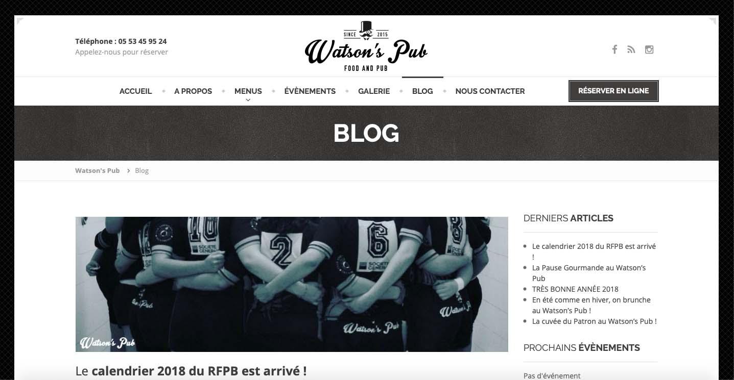 redaction-article-de-blog-restaurateur-watson-pub-perigueux