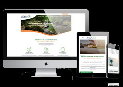 Site Web Mover