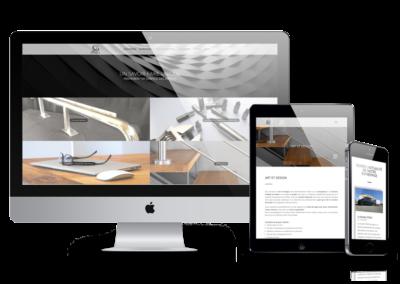 Site Web STM24