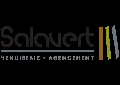 Création Logo et charte graphique Salavert