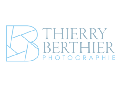 Création Logo Berthier Photographie