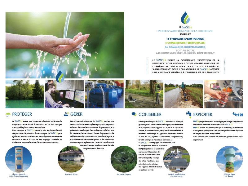 creation-de-plaquette-syndicat-des-eaux-de-la-dordogne-smde24-dordogne