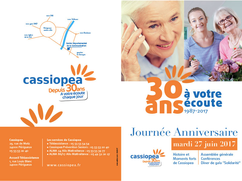 creation-de-plaquette-teleassistance-cassiopea-perigueux