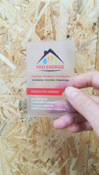 creation-cartes-de-visite-chauffage-plomberie-climatisation-pro-energie-dordogne