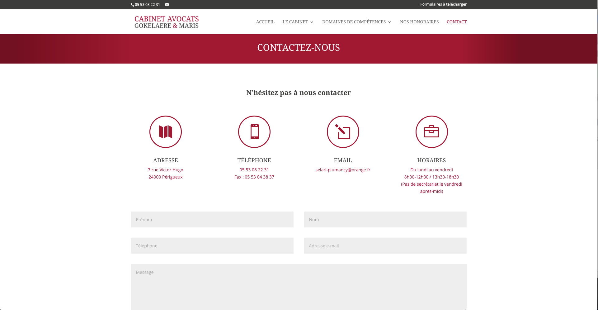 creation-site-internet-cabinet-d-avocats-gokelaere-maris-dordogne