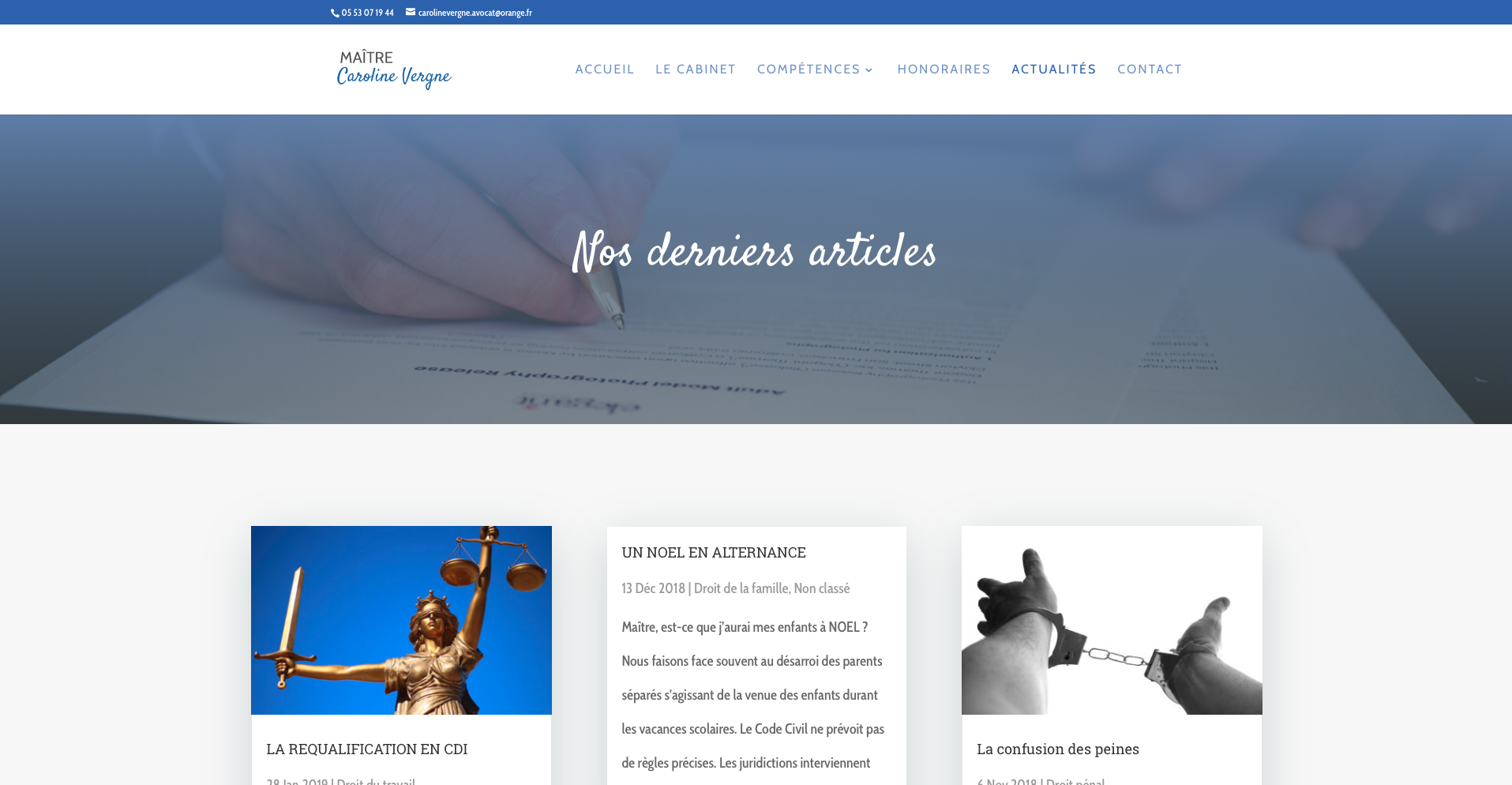 creation-site-internet-cabinet-d-avocats-maitre-vergne-dordogne