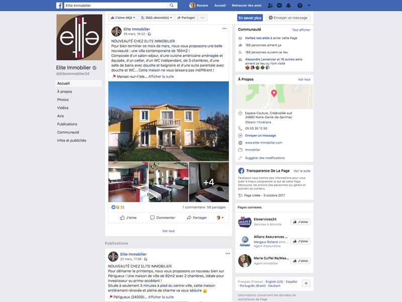 animation-facebook-agence-immobiliere-elite-dordogne