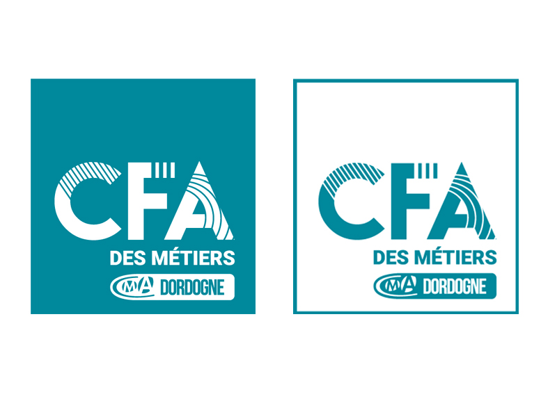 creation-logo-formation-cfa-des-metiers-dordogne