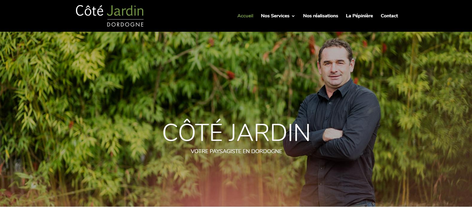 creation-site-internet-paysagiste-cote-jardin-dordogne