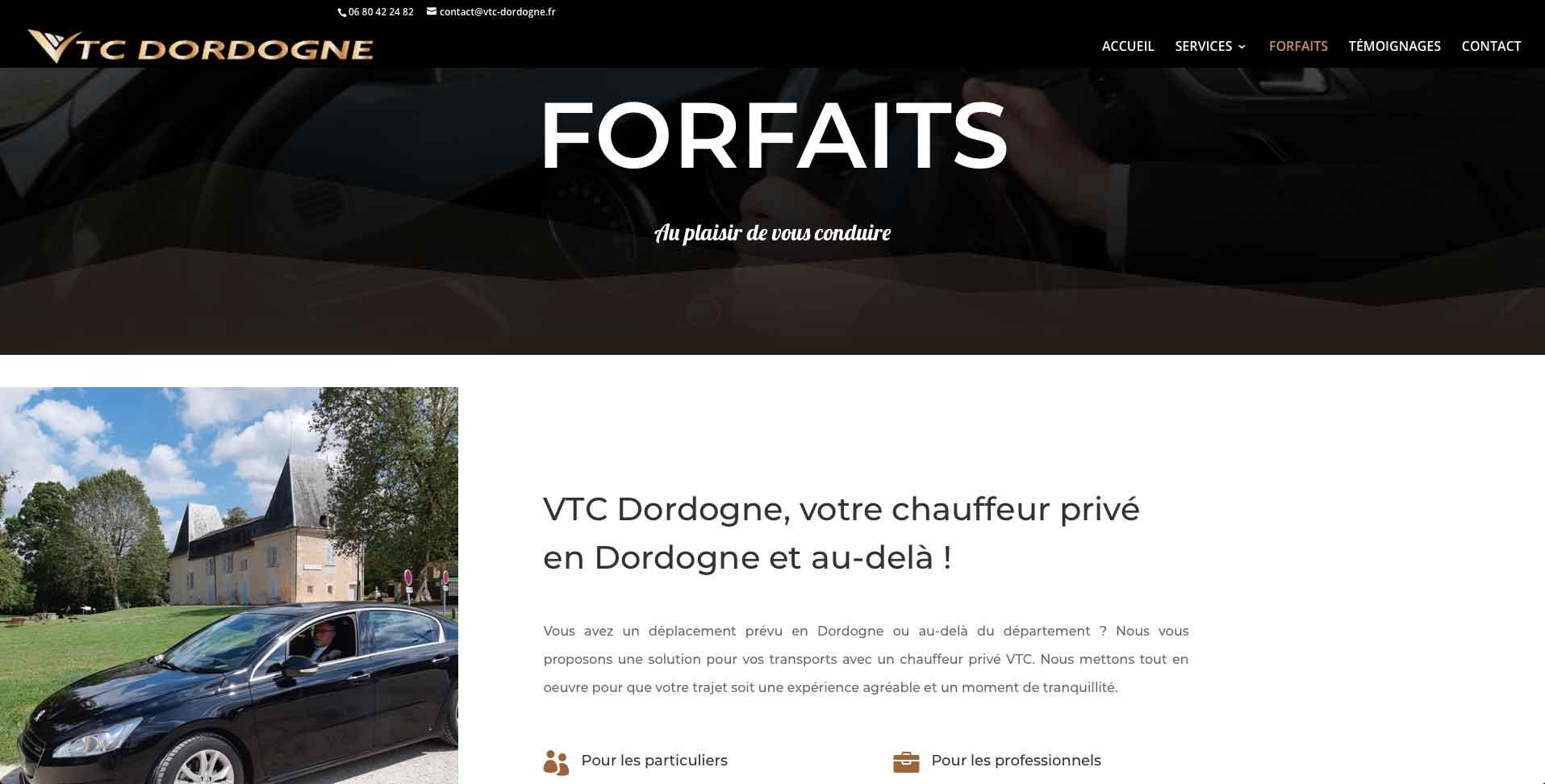 creation-site-internet-taxi-vtc-dordogne-perigueux