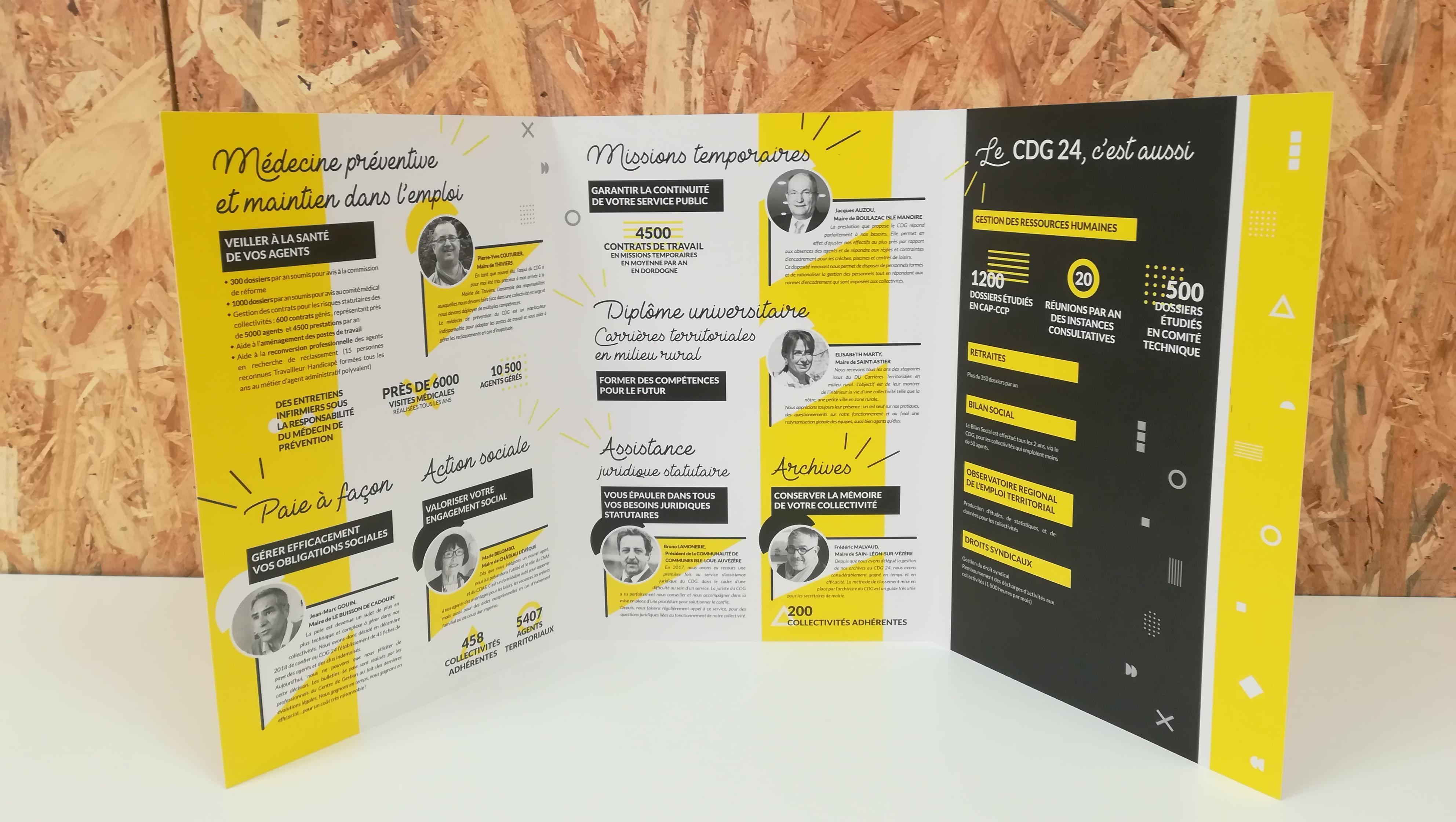creation-plaquette-centre-de-gestion-de-la-fonction-publique-cdg24-dordogne