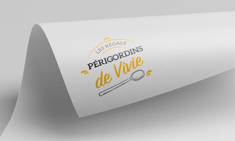 creation-logo-conserves-artisanales-les-regals-perigordins-de-vivie-dordogne