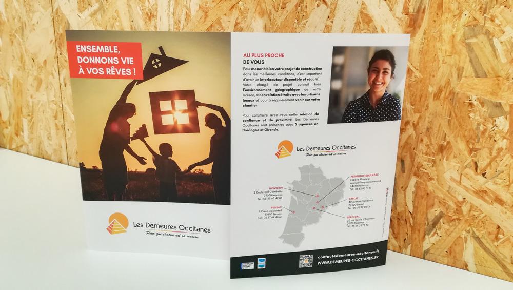 creation-plaquette-constructeur-de-maisons-individuelles-les-demeures-occitanes-dordogne