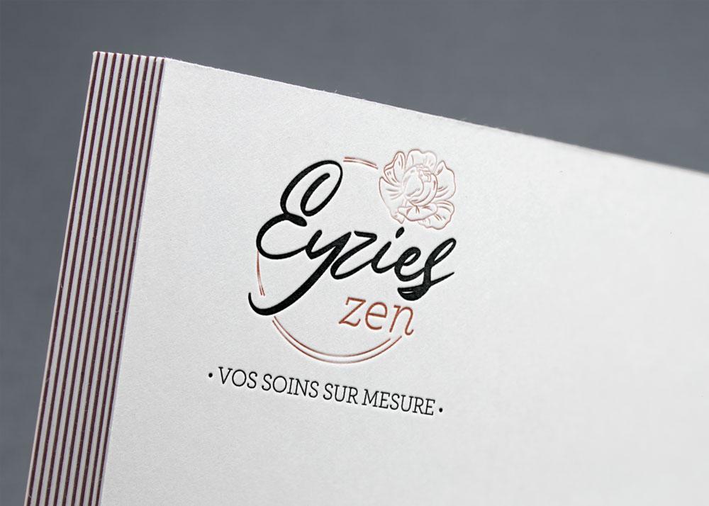 creation-logo-institut-de-beaute-eyzies-zen-dordogne