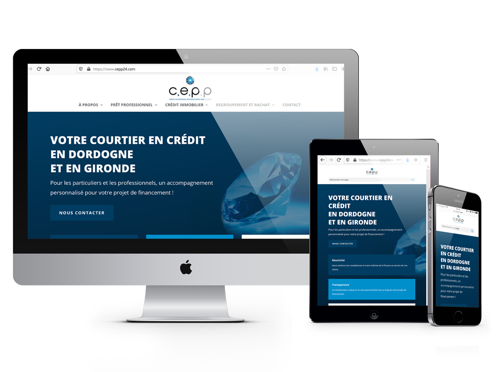 creation-site-internet-courtier-en-credits-cepp-perigueux