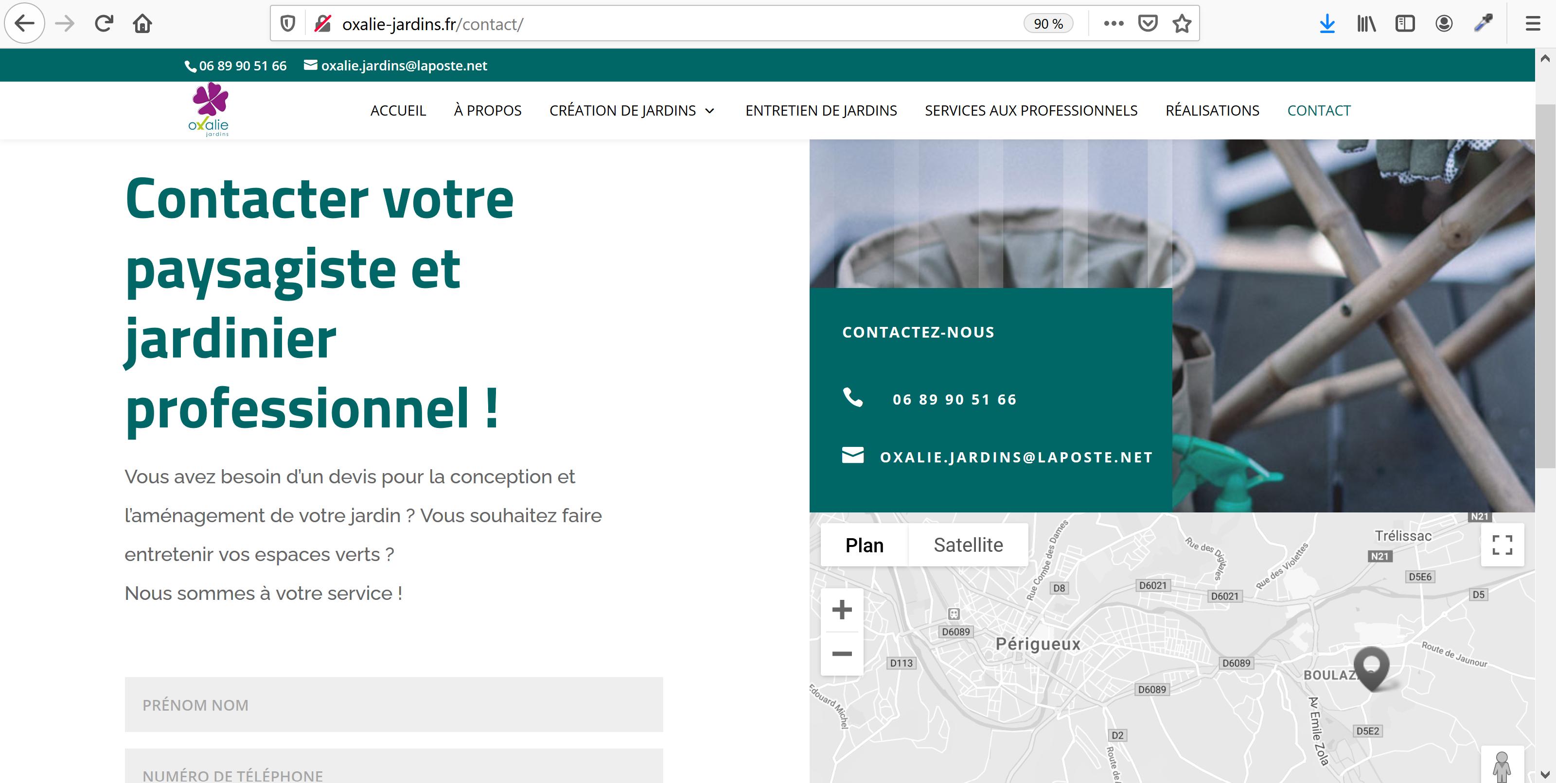 creation-site-internet-paysagiste-oxalie-jardin-dordogne