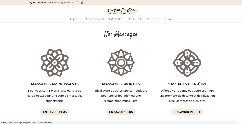 creation-site-internet-institut-de-massage-du-bon-au-bien-perigueux