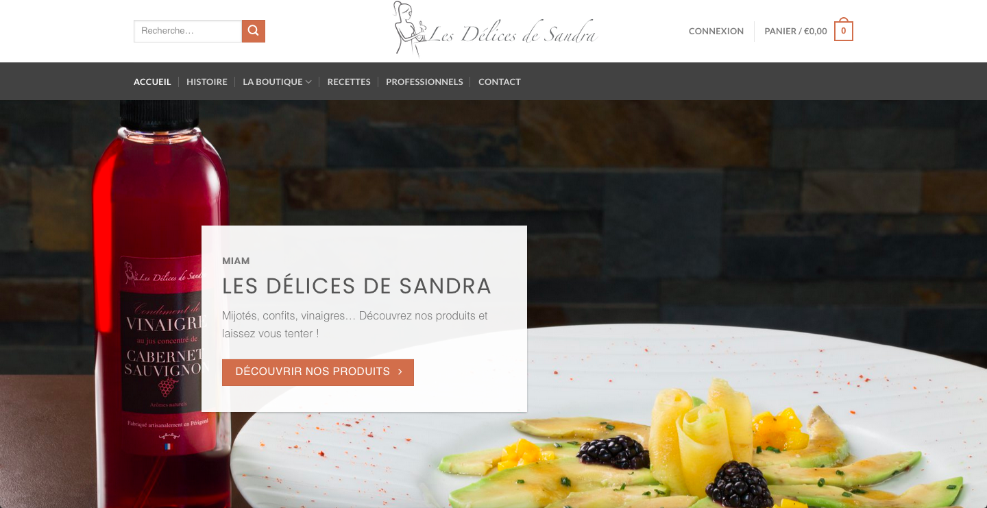 creation-site-internet-ecommerce-producteur-de-mijote-de-fruits-les-delices-de-sandra-dordogne