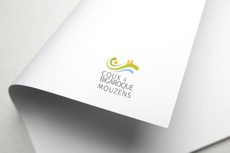 creation-logo-collectivite-coux-et-bigaroque-dordogne