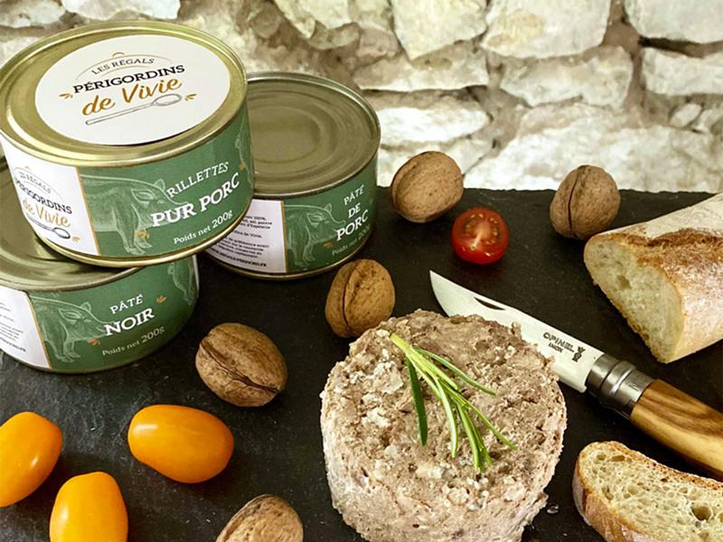 creation-packaging-conserves-artisanales-les-regals-perigordins-de-vivie-dordogne