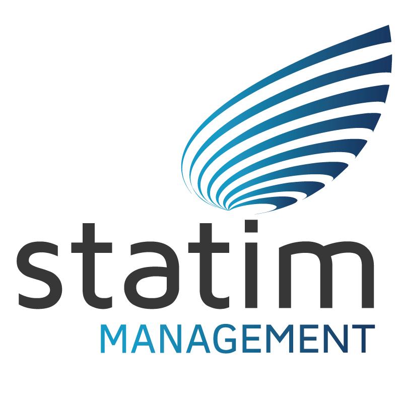 Logo Statim management ressources humaines - Adékoi communication et web