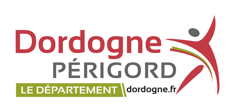 Logo conseil départemental Dordogne