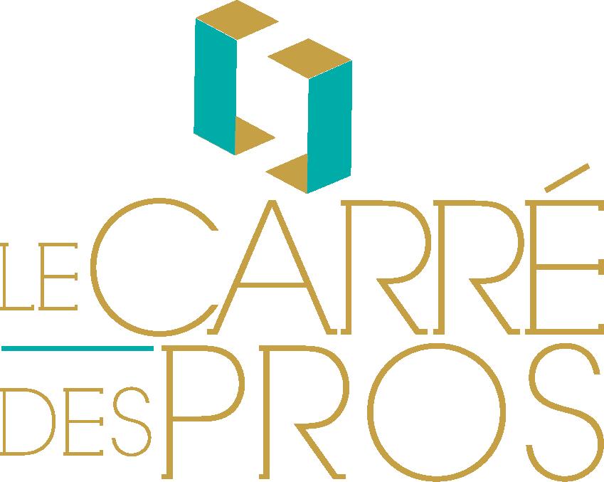 Logo Le Carré des Pros - Adékoi communication